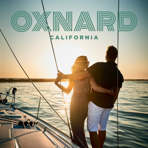 Oxnard's New Visitors Guide Coming Soon!!!!!
