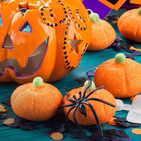 Halloween in Oxnard