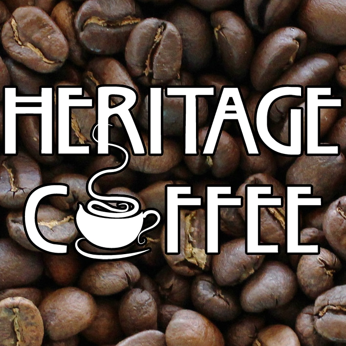 Heritage Coffee & Gifts