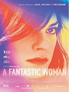 Monday Night Foreign Films – A Fantastic Woman