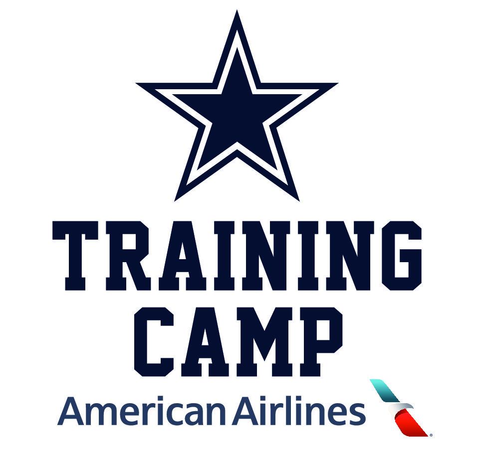 dallas cowboys training camp military appreciation visit oxnard