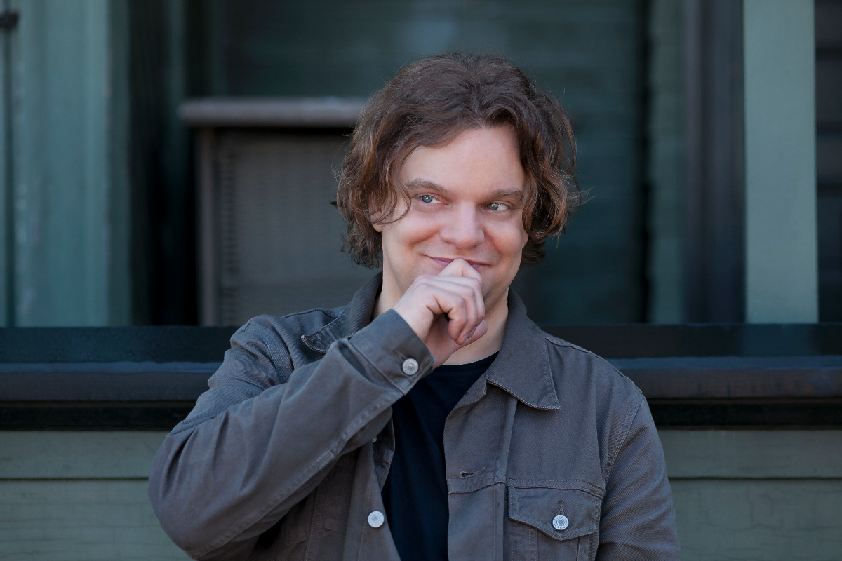 Ismo at Levity Live