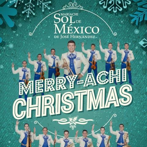 Merry-achi Christmas