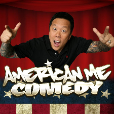 American Me Comedy at Levity Live