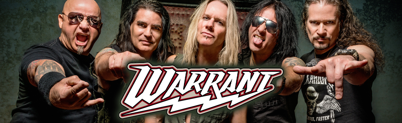 Warrant at the OPAC