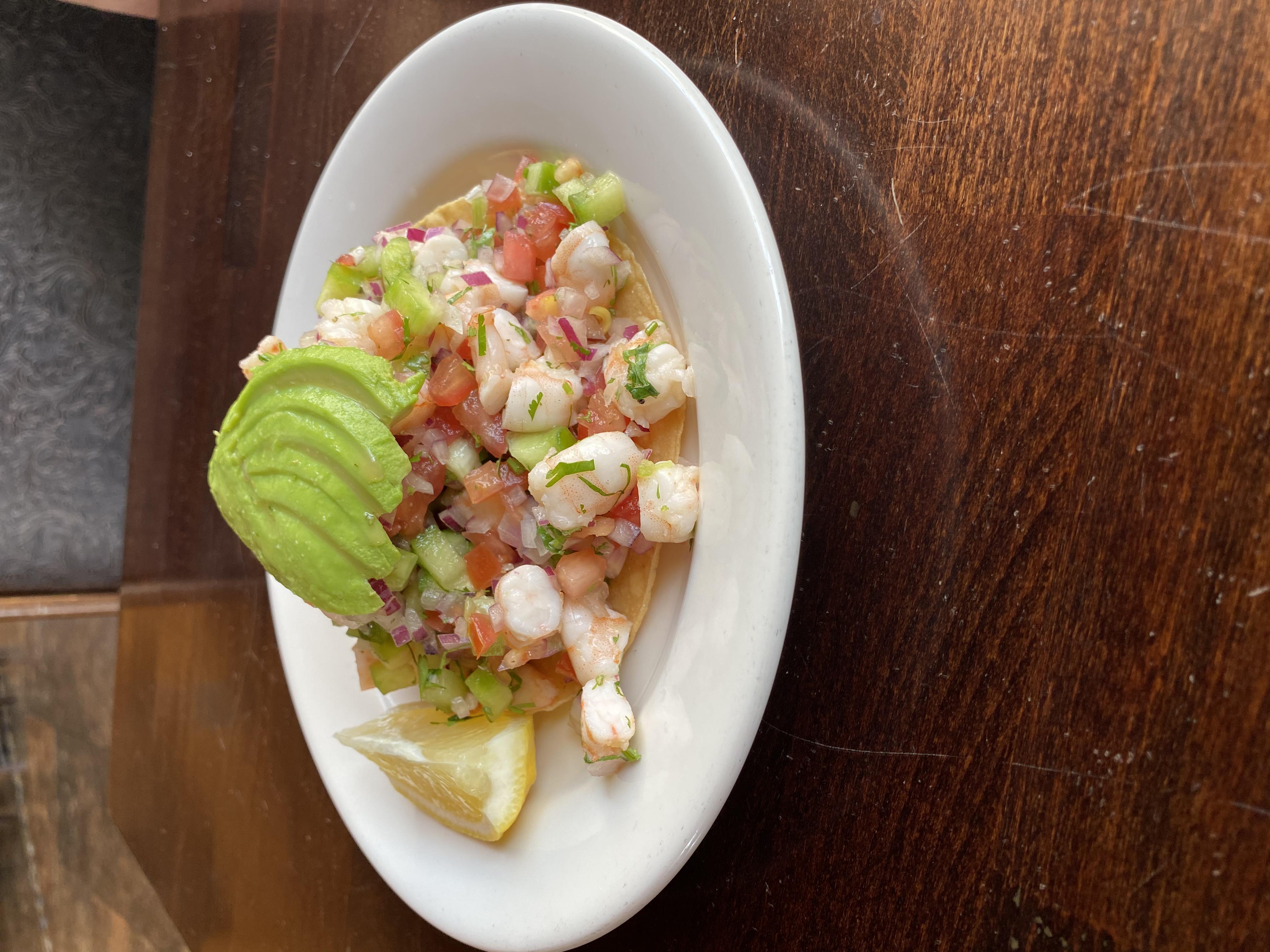 La Vero's Mexican Seafood & Bar