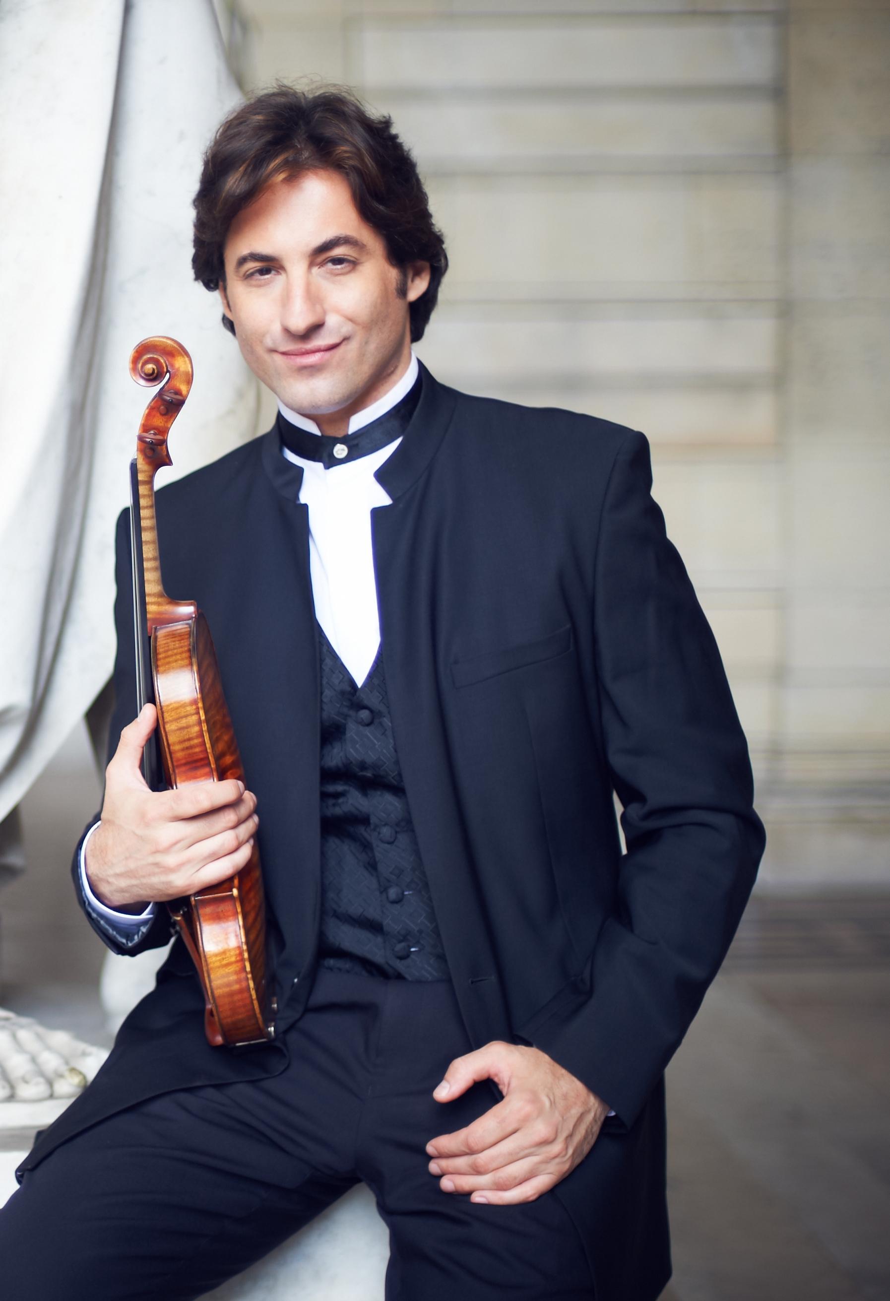 New West Symphony Presents: Russian Troika