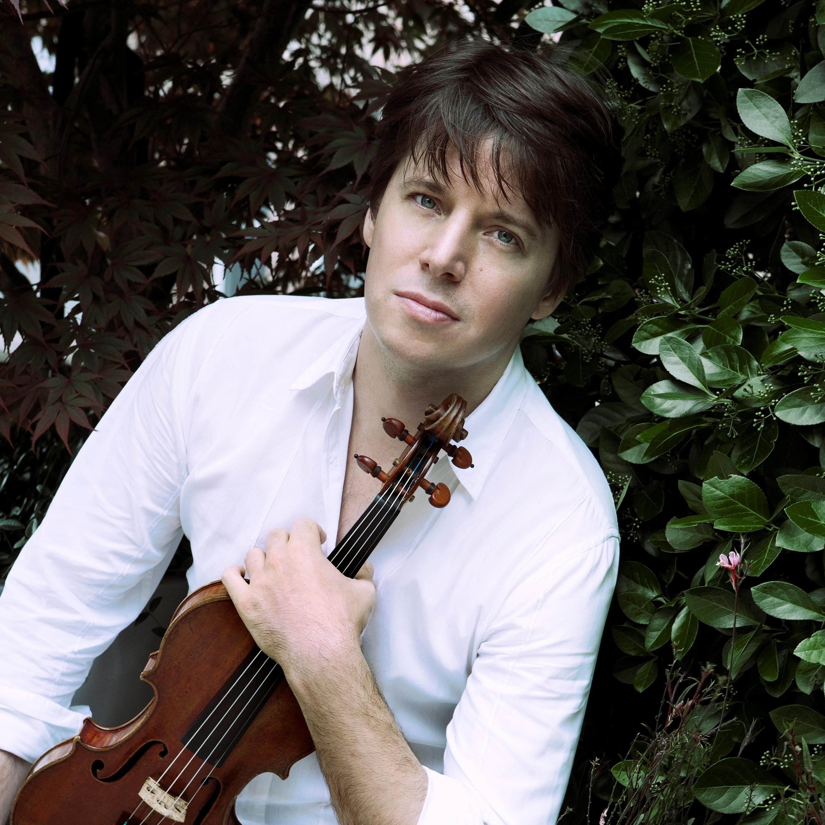 New West Symphony & Ventura Music Festival present Joshua Bell