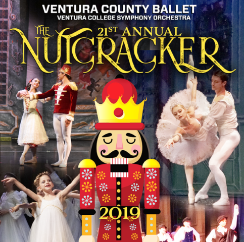 Ventura County Ballet – The Nutcracker