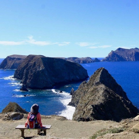 Explore The Channel Islands