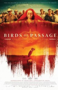 Monday Night Foreign Films – Birds of Passage