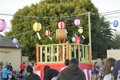 """Obon Festival, """"A Gathering of Joy"""""""
