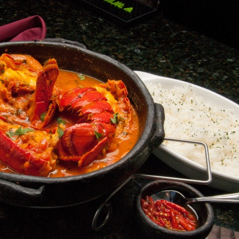 Moqueca Brazilian Cuisine