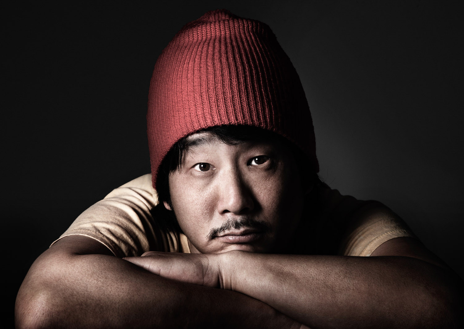 Bobby Lee at Levity Live