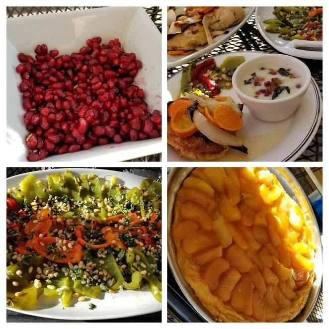 La Dolce Vita Ristorante November Cooking Class