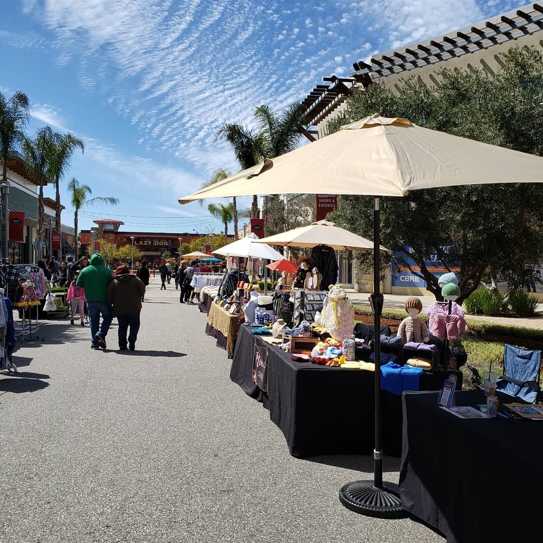 Makers Market at The Collection