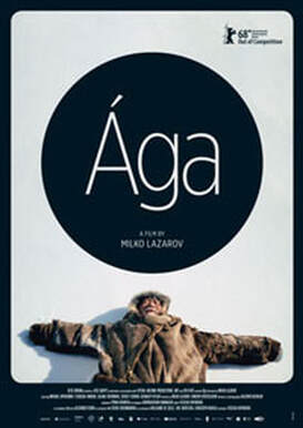 Monday Night Foreign Films – Aga