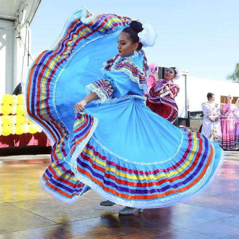 Oxnard's Annual Multicultural Festival