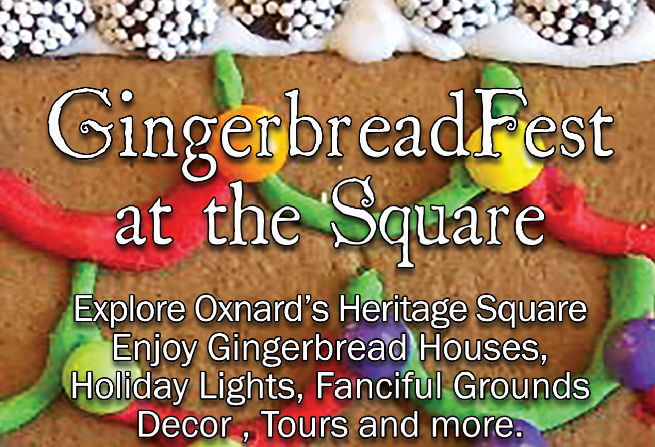 11th Annual Gingerbread Fest