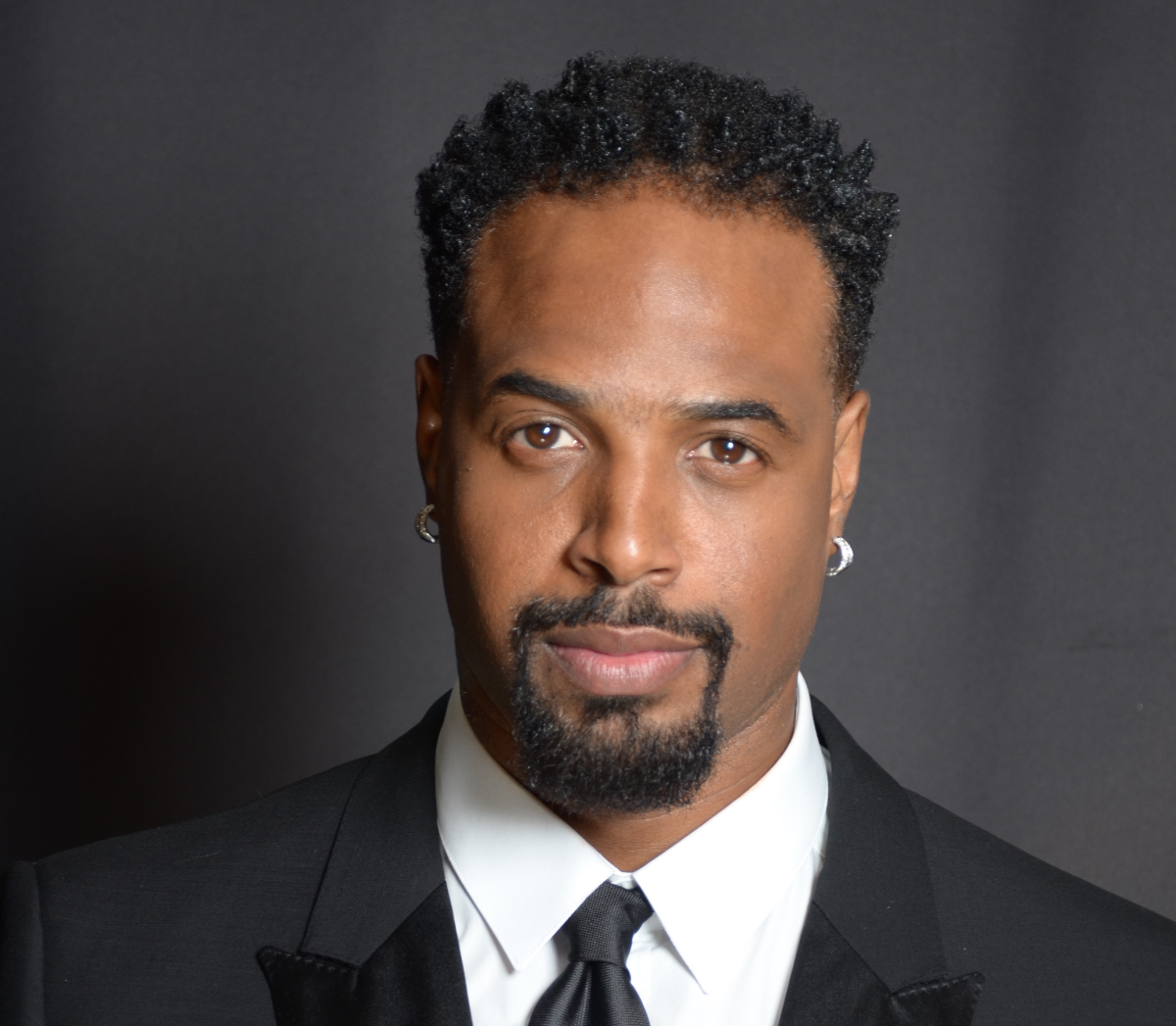 Shawn Wayans at Levity Live