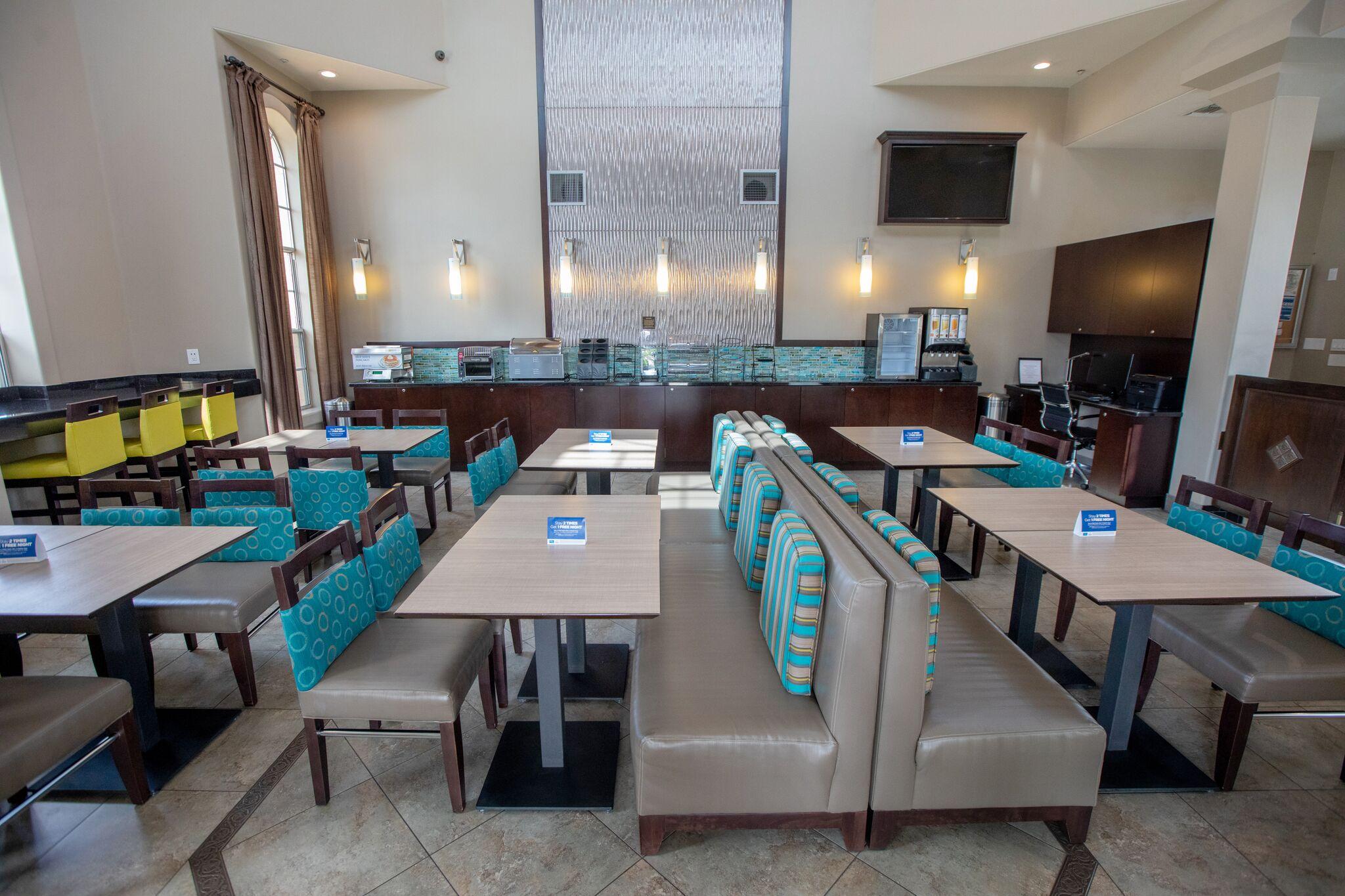 BEST WESTERN Oxnard Inn