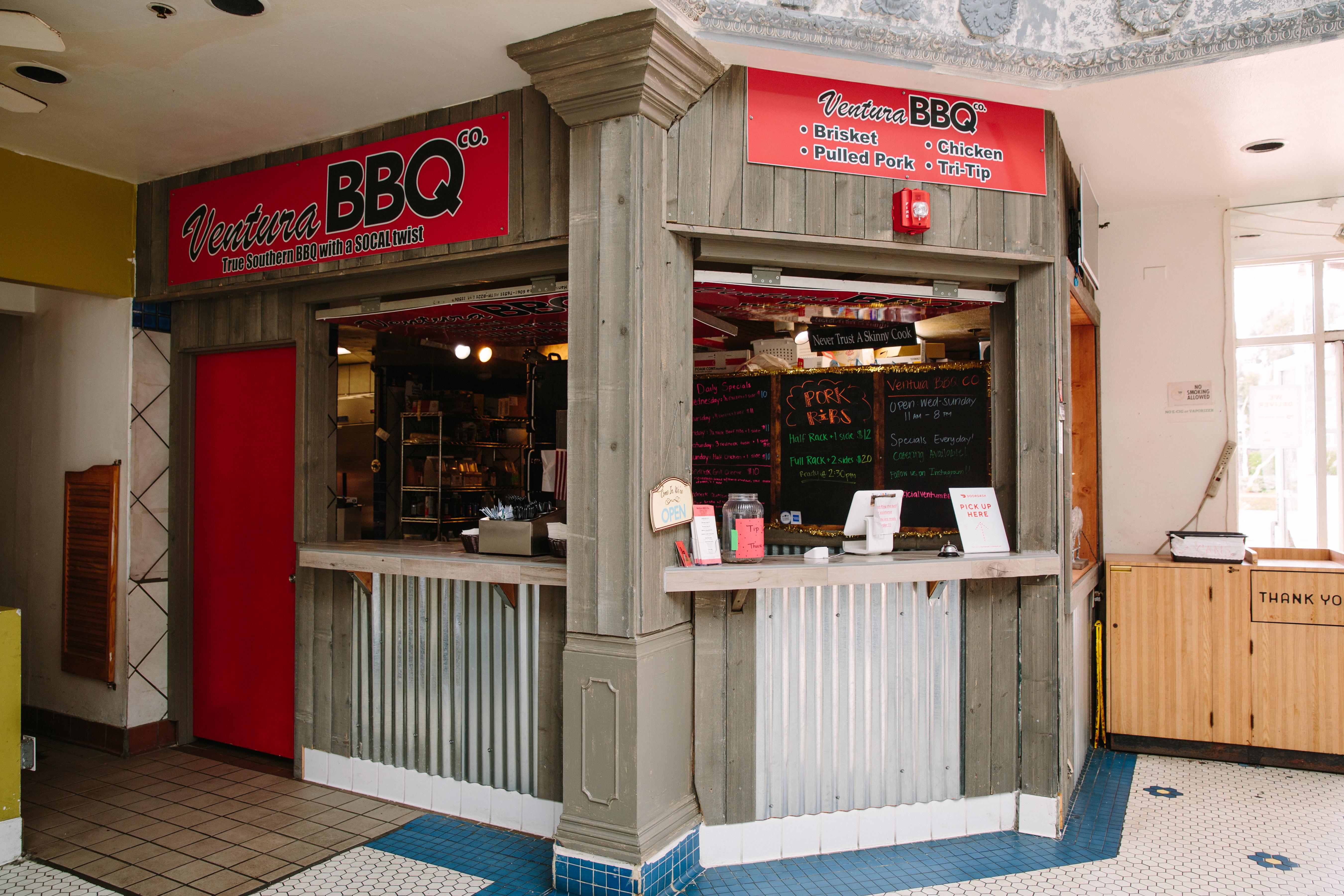 Ventura BBQ Company