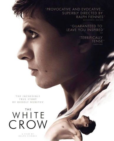 Monday Night Foreign Films – The White Crow