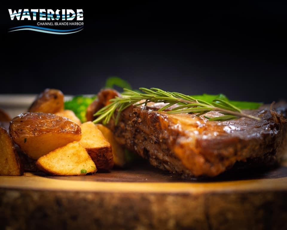 The Waterside Restaurant