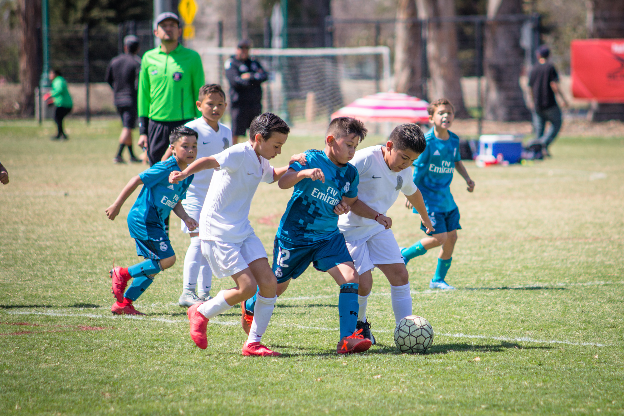 2019 California PAL State Cup Soccer Championship