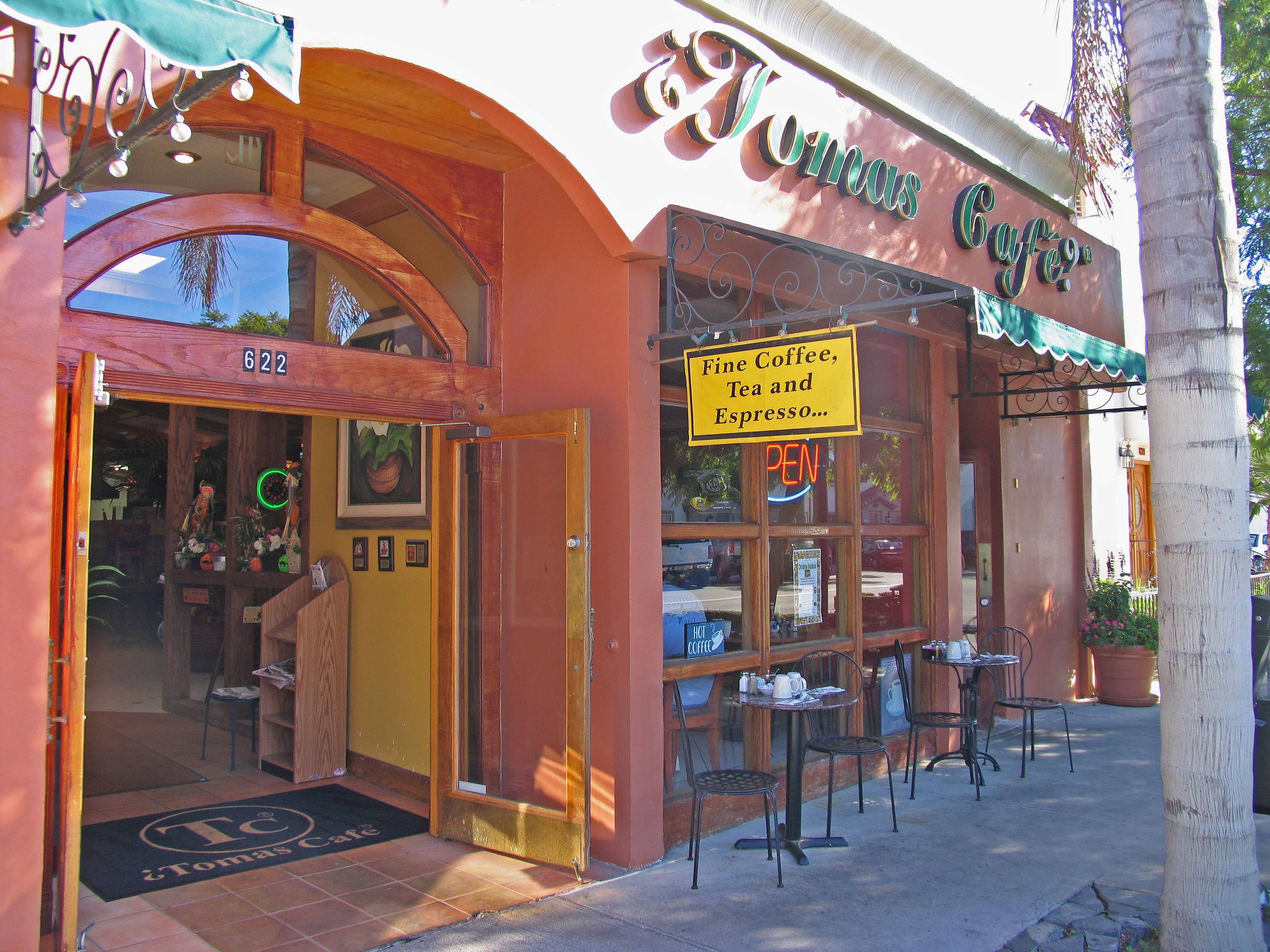 Tomas Café