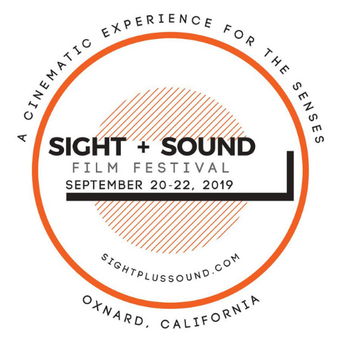 Sight + Sound Film Festival at the PACC