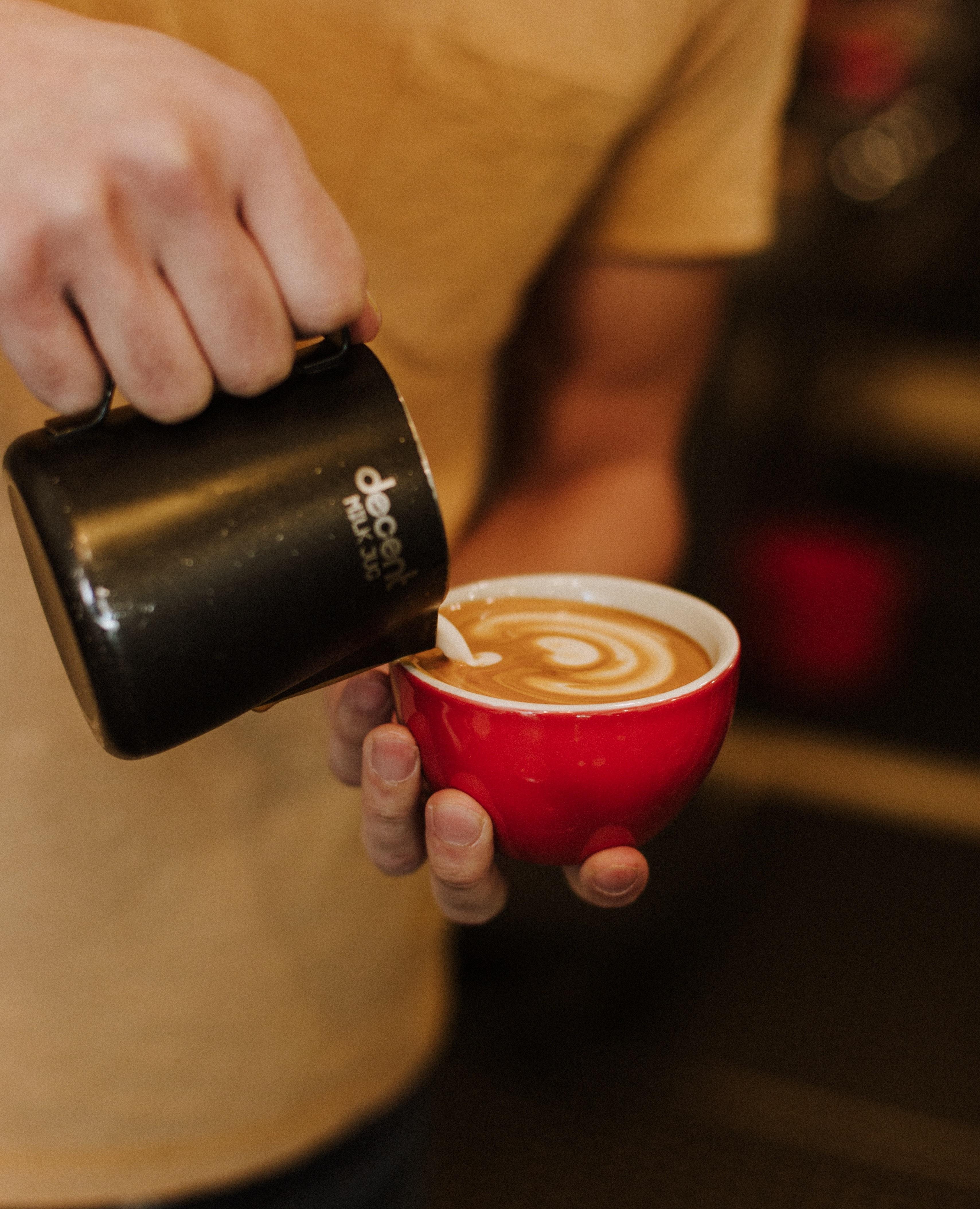 Ragamuffin Coffee Roasters