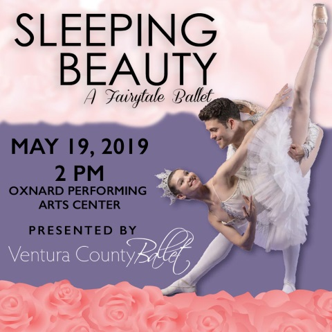 Ventura County Ballet presents Sleeping Beauty