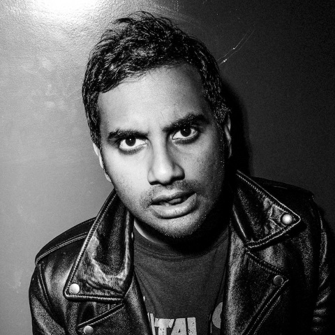 Aziz Ansari: Road to Nowhere at the PACC