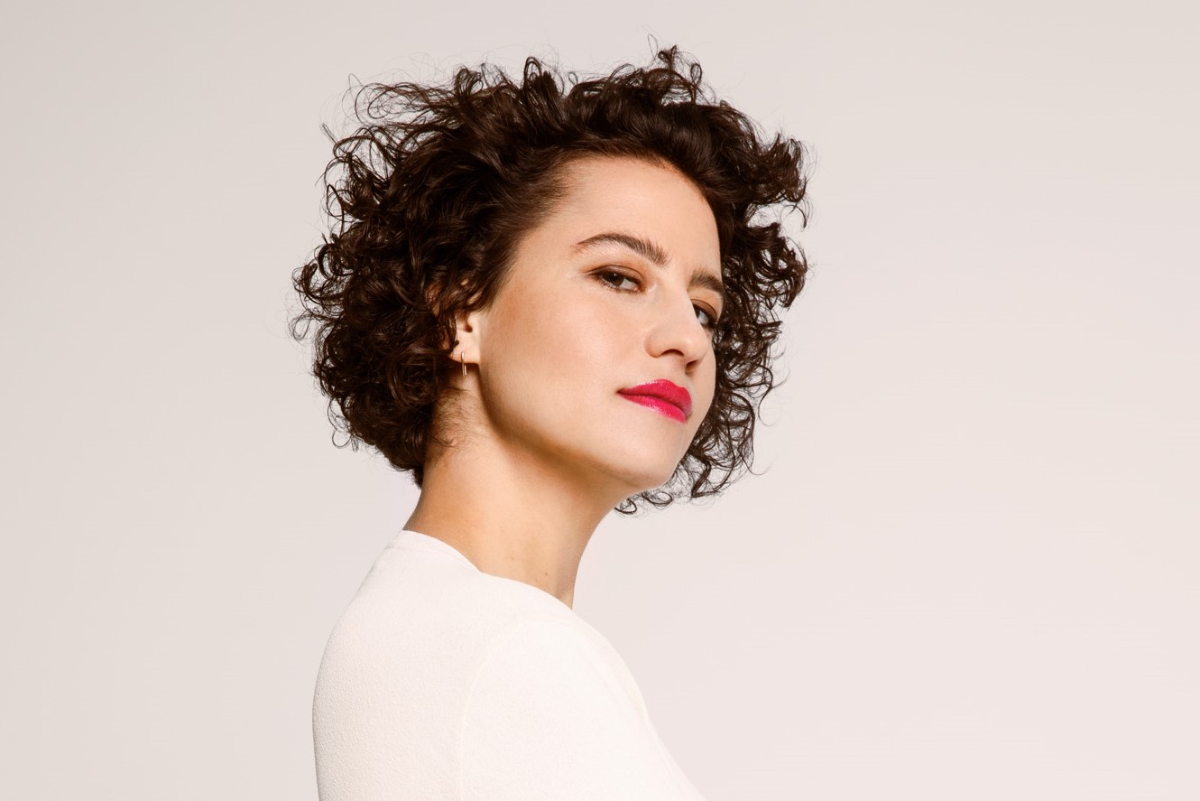 Ilana Glazer at Levity Live