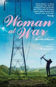 Monday Night Foreign Films – Woman at War
