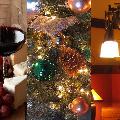 Sip, Taste & Tour at Christmas Tree Lane