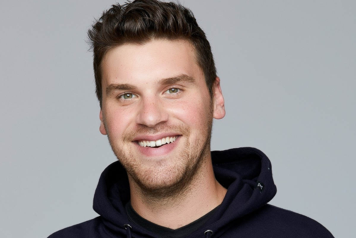 Nick Colletti at Levity Live