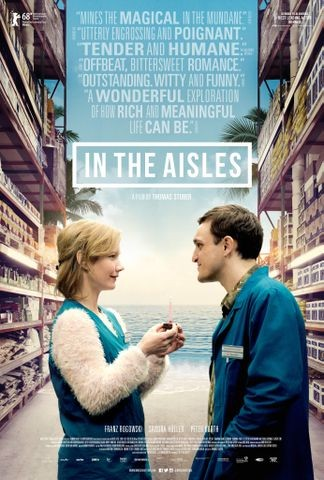 Monday Night Foreign Films – In the Aisles