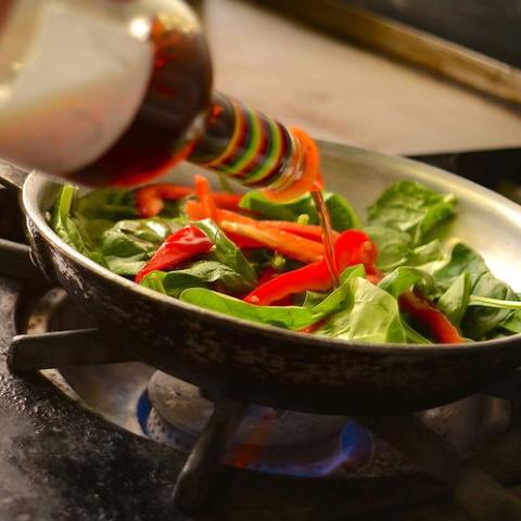 La Dolce Vita Ristorante Early Spring Cooking Class