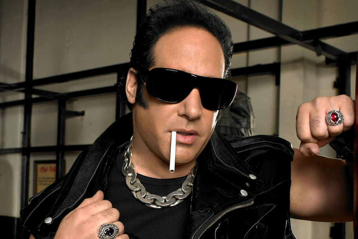 Andrew Dice Clay at Levity Live