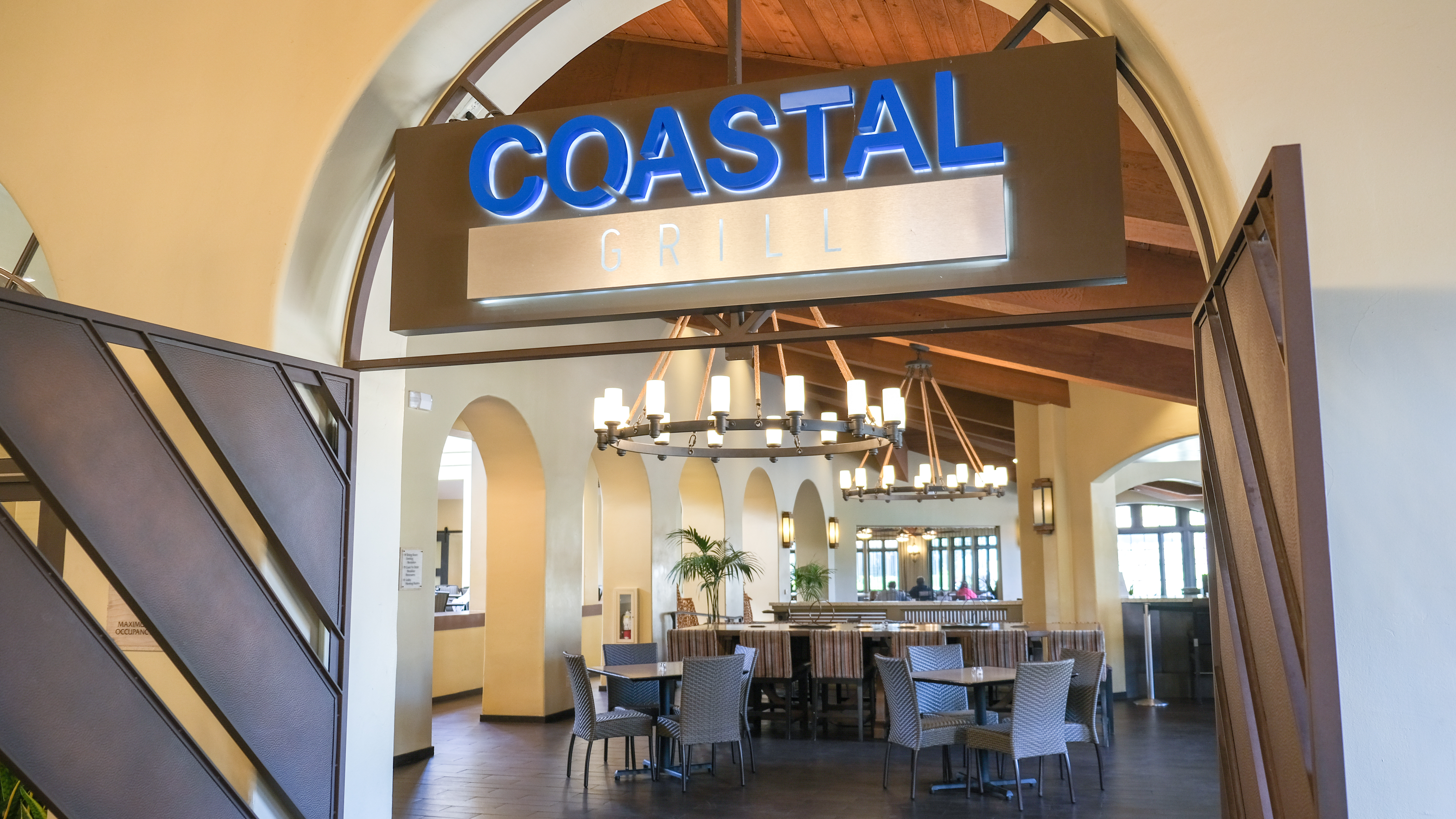 Coastal Grill at Embassy Suites