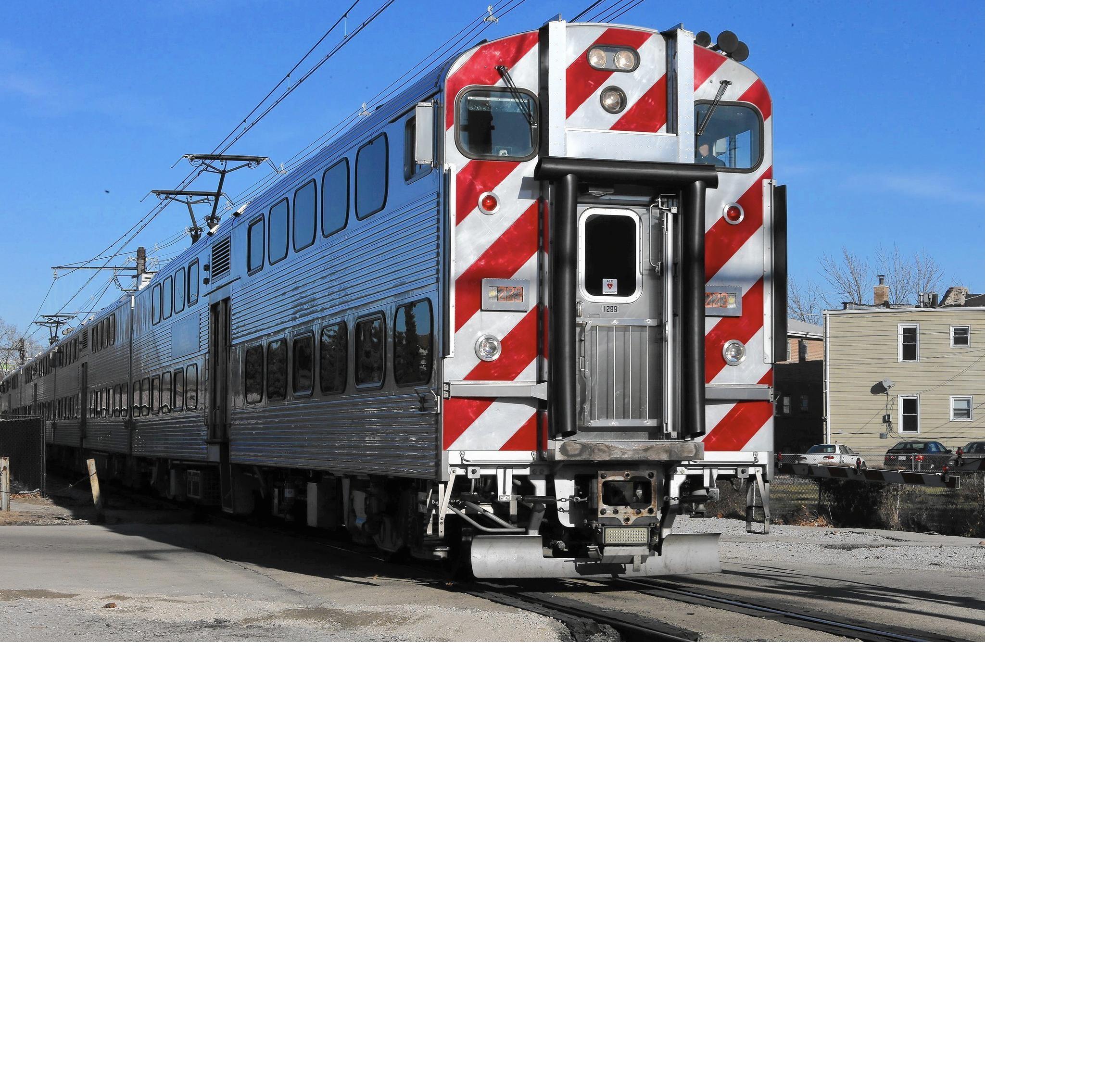 Metra Rail