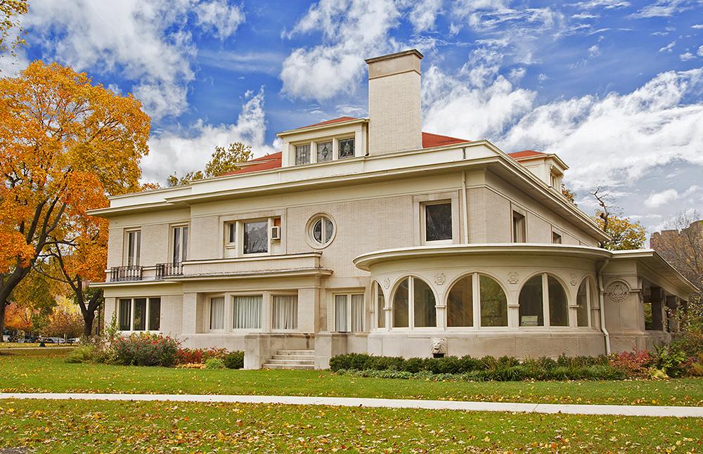 Test B Pleasant Home