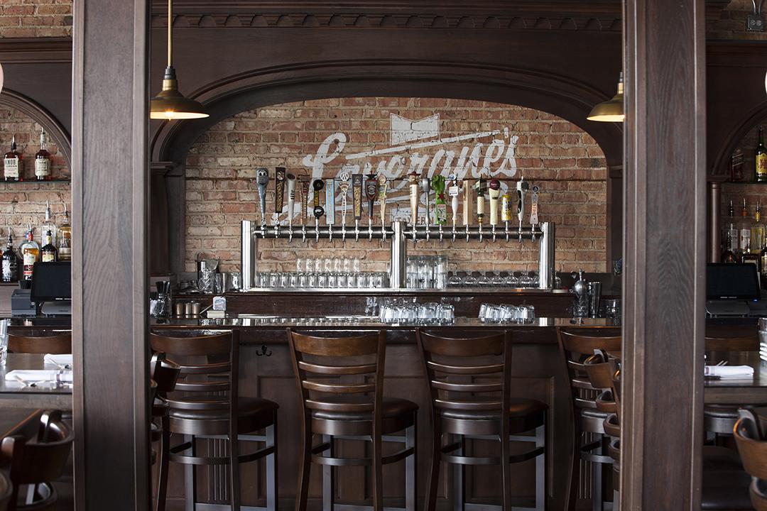 Test B Lavergne's Tavern