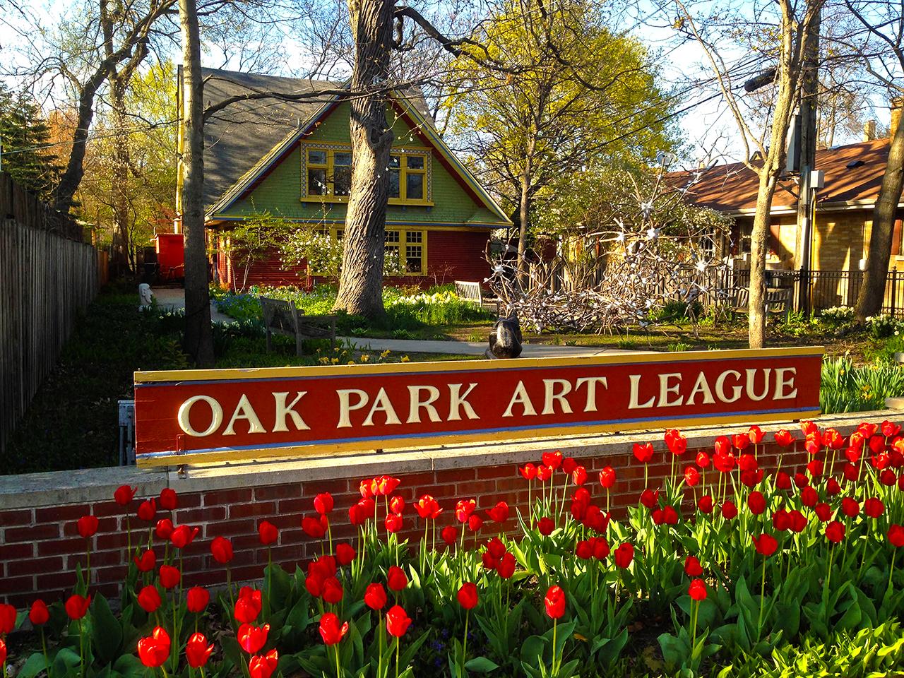 Oak Park Art League