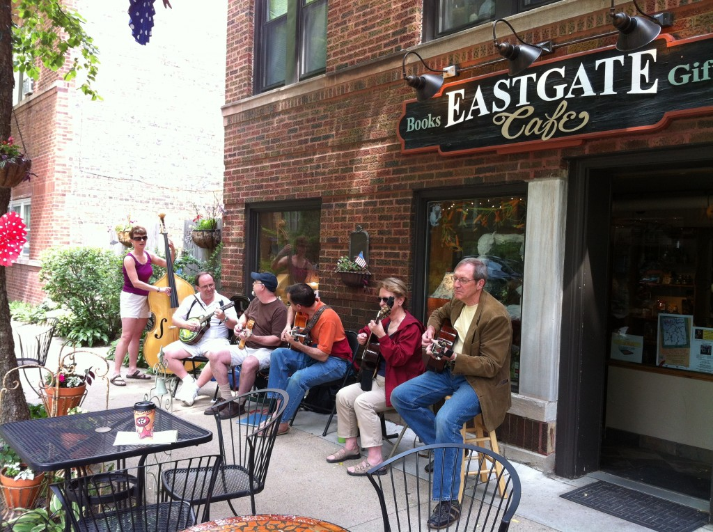Eastgate Cafe