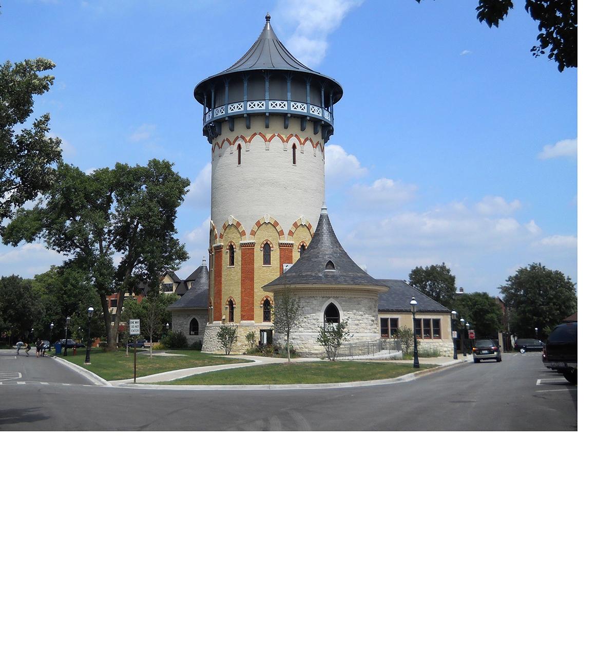 Riverside Historical Museum