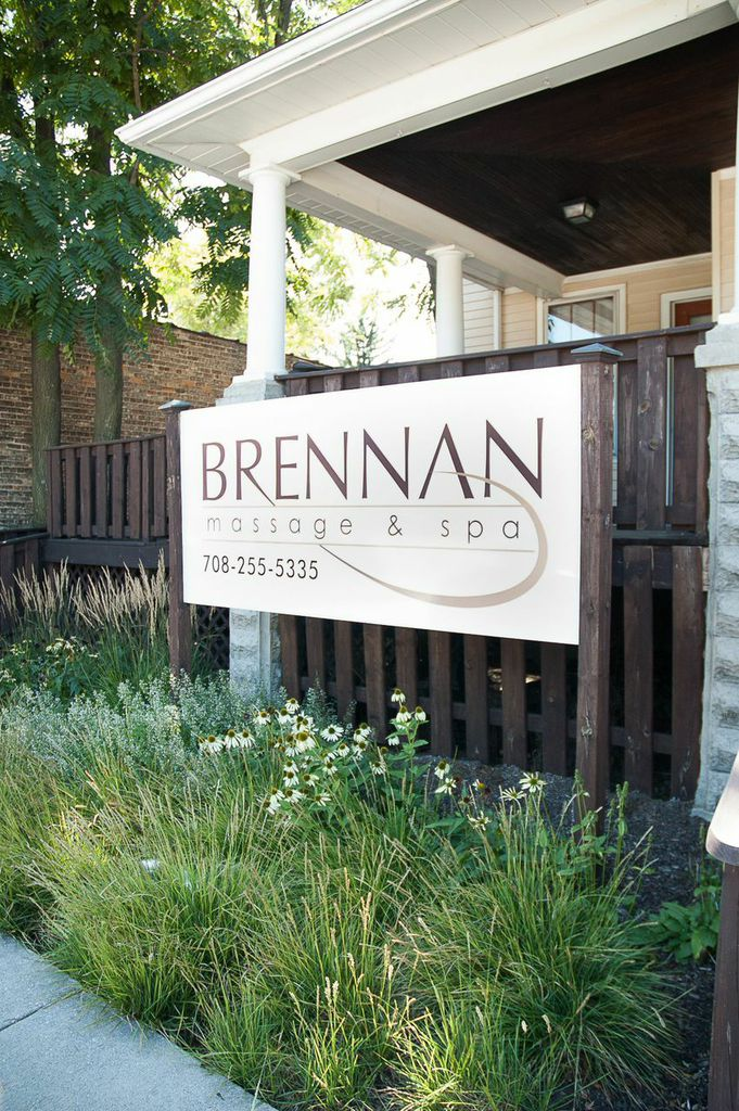 TBrennan Massage & Spa