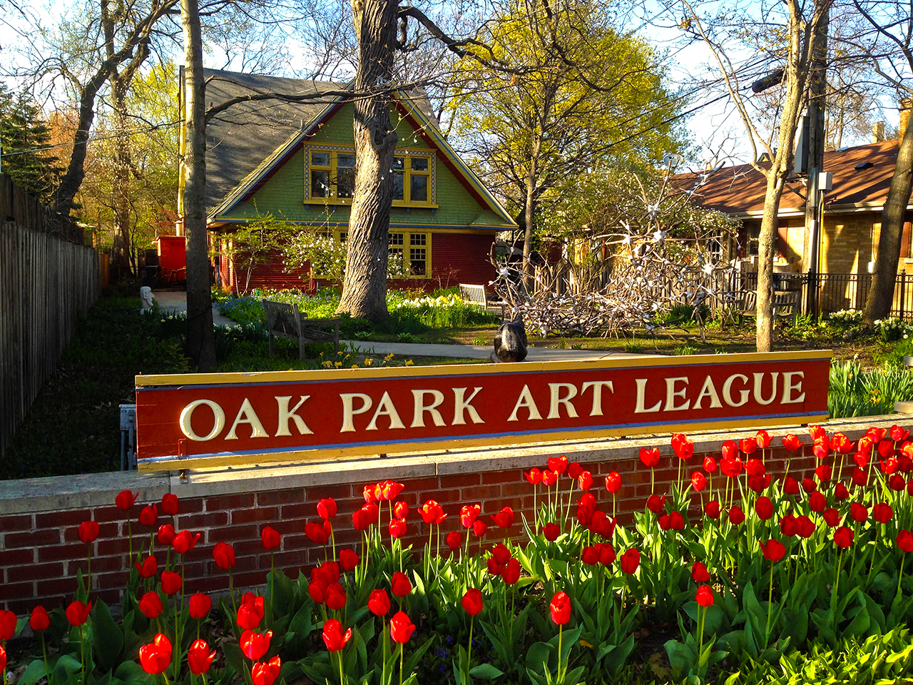 Oak Park Art League